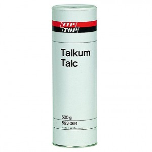 8-Talkum Tip Top